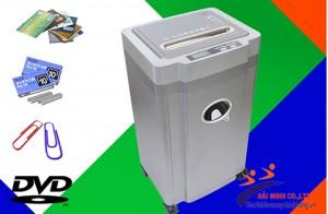 Tìm hiểu máy hủy tài liệu Binno giá rẻ chất lượng cao