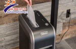 Giới thiệu dòng máy hủy tài liệu mini bán chạy nhất 2019