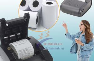 8 Mẹo giúp bạn sử dụng máy in hóa đơn bền theo thời gian