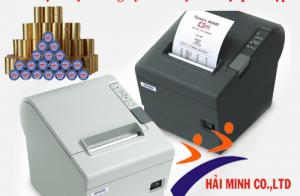 Cách lựa chọn khổ giấy cho máy in nhiệt phù hợp