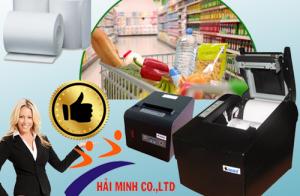 Chất lượng của máy in hóa đơn Tawa thế nào?