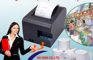 Hướng dẫn cài đặt máy in hóa đơn Xprinter
