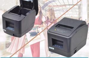 So sánh máy in hóa đơn nhiệt Xprinter XP – V320N và XP – V320L