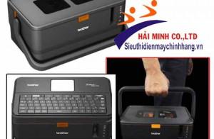 Tổng hợp máy in nhãn Brother bán chạy nhất năm 2018 tại Hải Minh