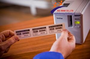 Cách xử lí khi máy in nhãn, máy in mã vạch bị lỗi
