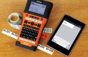 Hướng dẫn cách ngắt kết nối máy in nhãn brother QL-700 để bảo trì