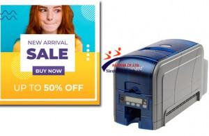 Vì sao bạn nên mua máy in thẻ nhựa 2 mặt?