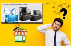 Mua máy in thẻ nhựa pvc 2 mặt ở đâu HCM tốt nhất?