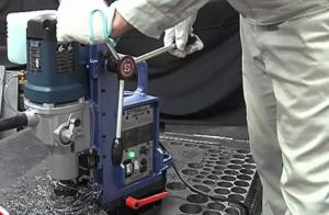 Tìm hiểu về rotor của máy khoan từ hiện nay