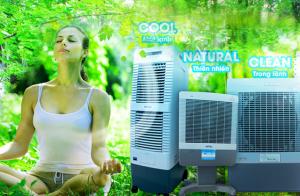 Ưu và nhược điểm của máy làm mát không khí bạn đã biết ?