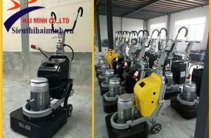 Nơi cung cấp, sửa chữa máy mài sàn công nghiệp 630 tại Vinh