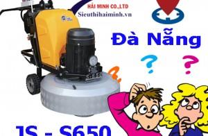 Máy mài sàn JS S650 tốt không và mua ở đâu Đà Nẵng ?