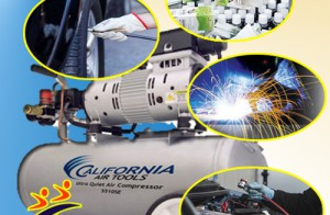 Các ngành yêu cầu sử dụng máy nén khí chất lượng
