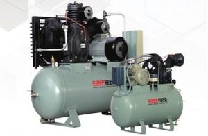 Review 3 máy nén khí công nghiệp được ưa chuộng nhất
