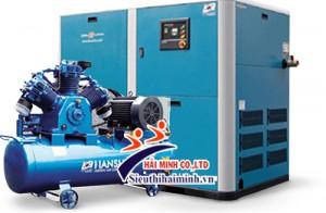 Tìm hiểu về cách hoạt động của máy nén khí chất lượng