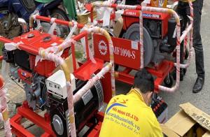 Hướng dẫn sử dụng máy phát điện gia đình trong trường hợp khẩn cấp
