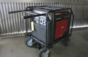 [Vĩnh Phúc] Mua máy phát điện Honda ở đâu giá rẻ?