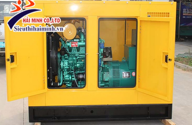 Máy phát điện công nghiệp nào chất lượng nên đầu tư?