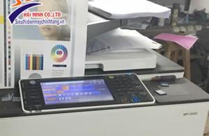 Máy photocopy có thật sự an toàn không ?