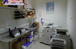 Làm thế nào để tiết kiệm giấy khi sử dụng máy photocopy?