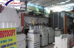 Hướng dẫn mua máy photocopy để kinh doanh