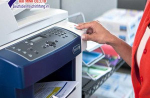Mách bạn các bước đơn giản sử dụng máy photocopy hiệu quả