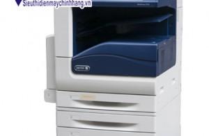 Máy photocopy đã được tạo ra như thế nào?