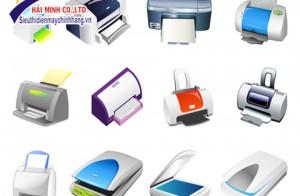 Mách bạn 2 hãng máy photocopy nổi tiếng nên mua nhất?