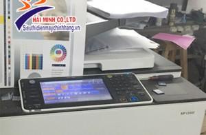 Hướng dẫn khắc phục lỗi kẹt giấy ở máy photocopy