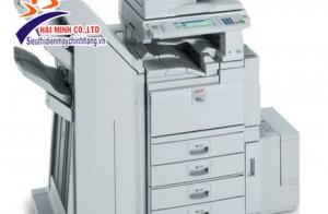 Hướng dẫn phân biệt máy photocopy chính hãng