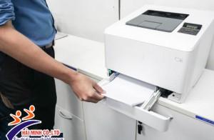 Bạn có nên tự sửa máy photocopy văn phòng?
