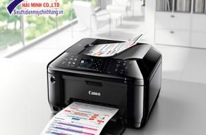 Giới thiệu máy photocopy màu tốt nhất hiện nay