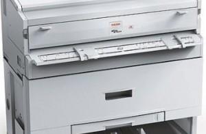 Lý do nên chọn máy photocopy A0