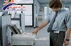 [Tư vấn] Tìm hiểu về 2 loại máy photocopy tốt nhất