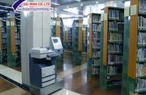 Có nên mua máy photocopy Ricoh?