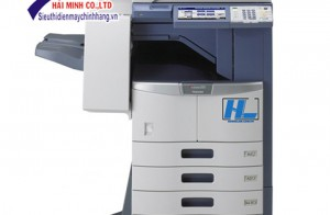 Top 4 máy photocopy Toshiba tốt nhất hiện nay