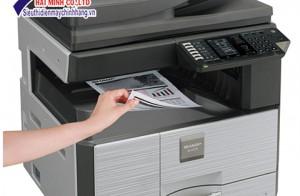 Muốn chất lượng bản in của máy photocopy tốt nhất cần xem xét yếu tố nào?