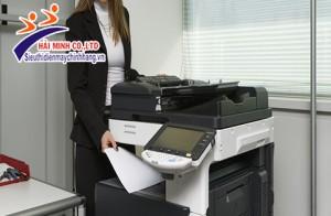 Máy photocopy văn phòng nào giá rẻ đáng mua nhất 2019