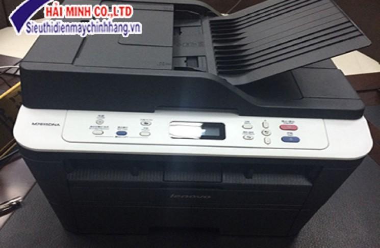 Khám phá bí mật của máy photocopy văn phòng