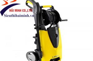 Hướng dẫn sử dụng máy phun áp lực ( máy rửa xe gia đình)