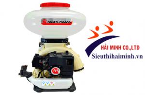 Phân loại máy phun thuốc trừ sâu và công dụng của máy
