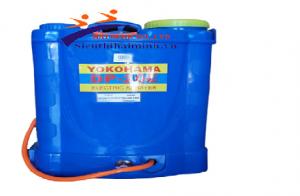 Tại sao nên mua máy phun thuốc trừ sâu siêu thị Hải Minh