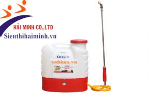 Hướng dẫn cách sử dụng máy phun thuốc trừ sâu chạy điện