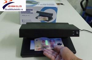 Mua máy soi tiền giả nào là phù hợp cho doanh nghiệp ?