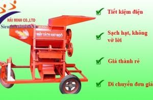 Cách lựa chọn máy tách hạt ngô cho mùa thu hoạch