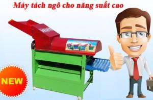 Top 4 dòng máy tách hạt ngô bán chạy hiện nay tại Hà Nội