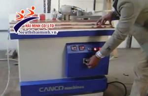 Các chế độ hoạt động của máy uốn đai sắt tự động