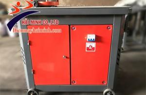 Hướng dẫn bảo quản máy uốn đai sắt tự động hiệu quả và an toàn
