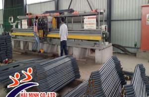 3 lưu ý giúp tăng tuổi thọ máy uốn đai sắt xây dựng