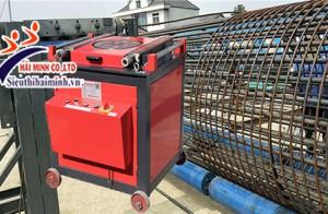 Mua máy uốn đai xây dựng chất lượng?